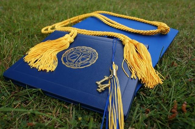 Диплом об окончании школы картинка