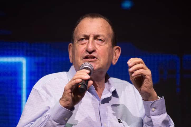 рон хулдай израиль
