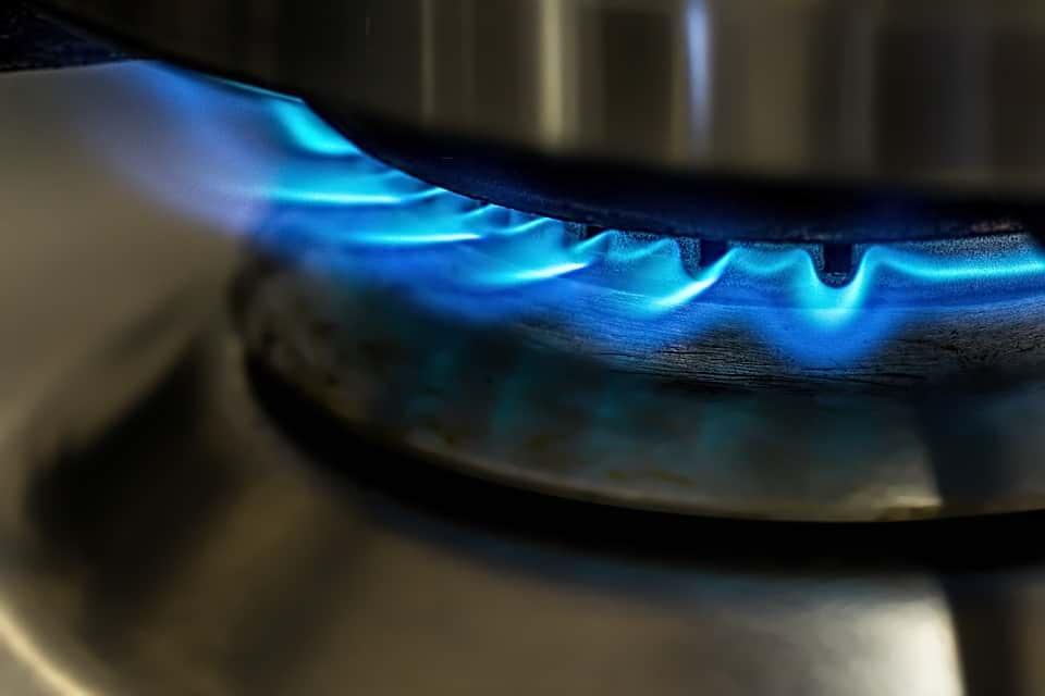 газовая конфорка фото