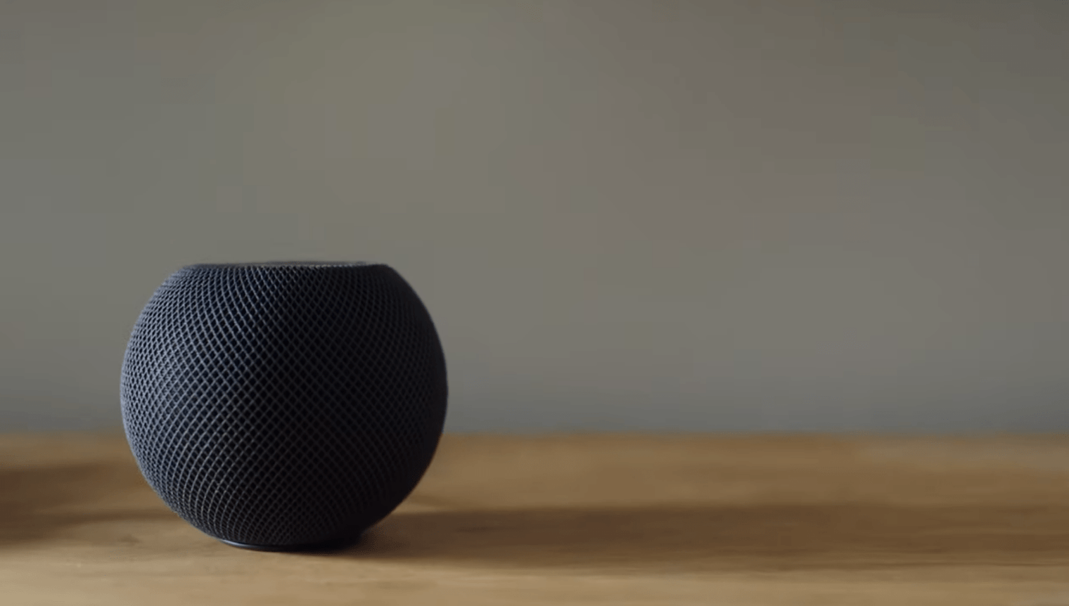 Колонка HomePod mini картинка