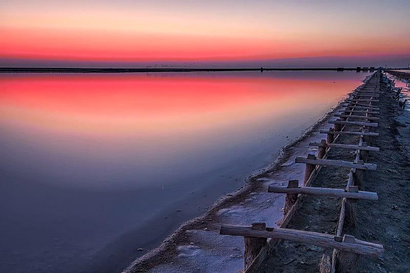 озеро сасык-сиваш крым фото