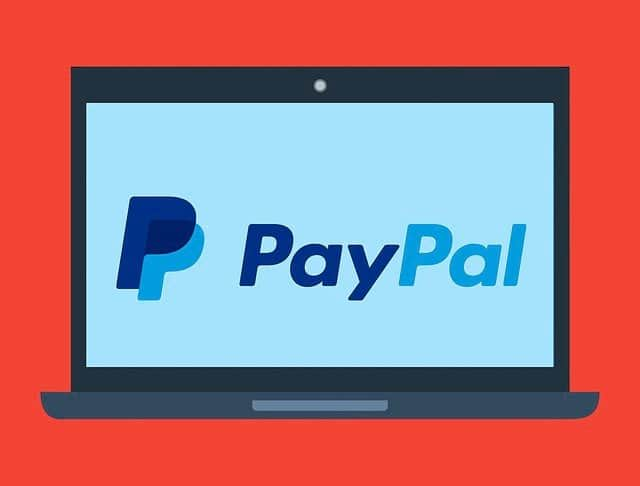 PayPal картинка