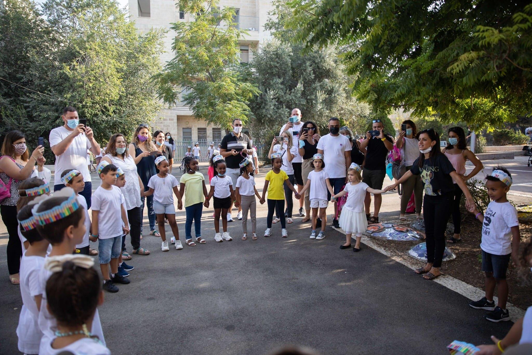 школа иерусалим израиль фото