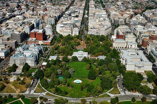 Вашингтон фото