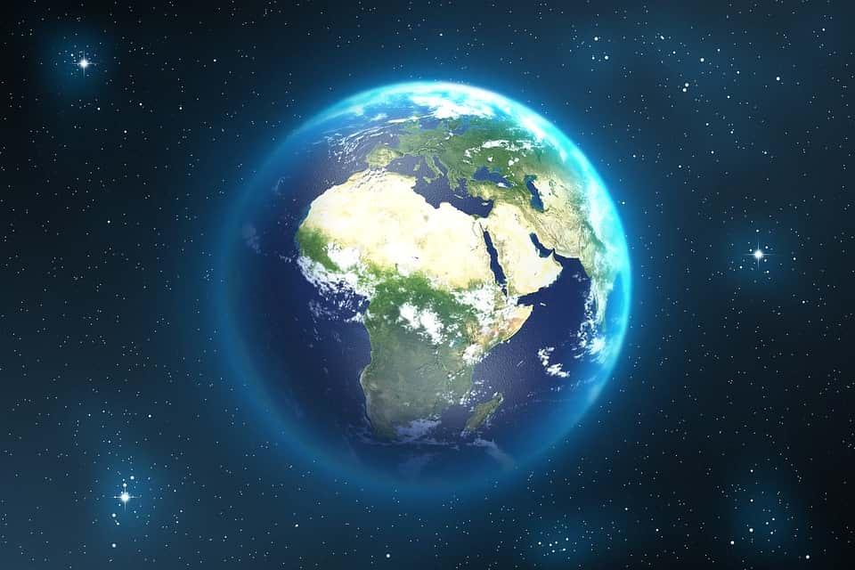 Африка материк изображение