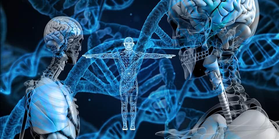 Биотехнологии изображение
