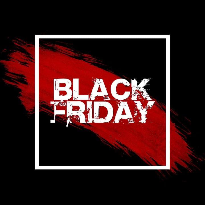 черная пятница изображение