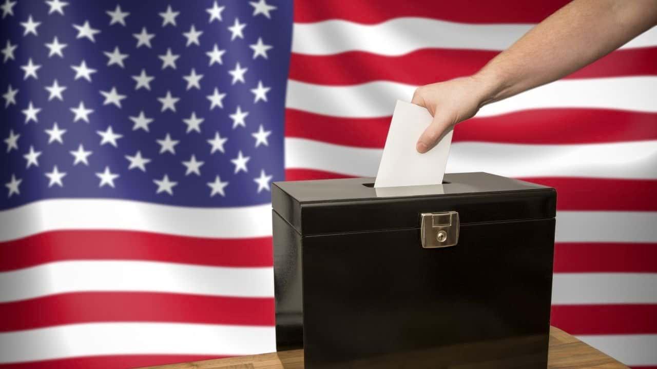 В США заявили о вмешательстве Китая в президентские выборы