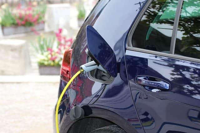 В ЕС намерены ввести более жесткие требования к батареям электрокаров