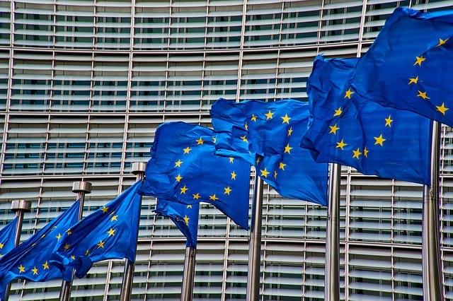 Европейская комиссия фото