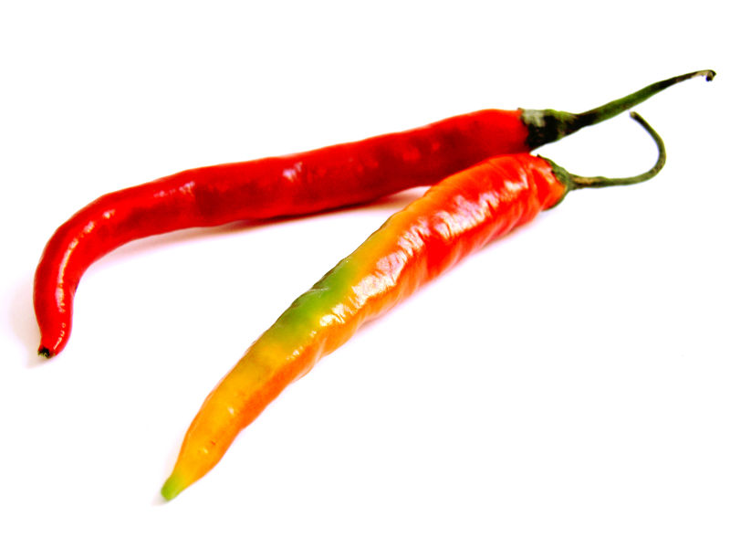 красный перец фото