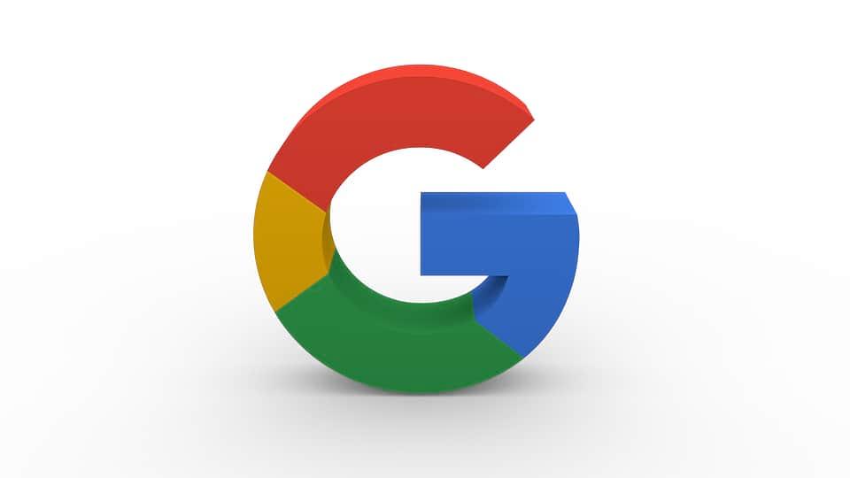 Логотип Google изображение