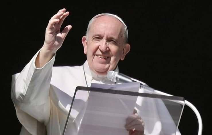 Папа Римский рассказал, какой вывод должны сделать люди после пандемии