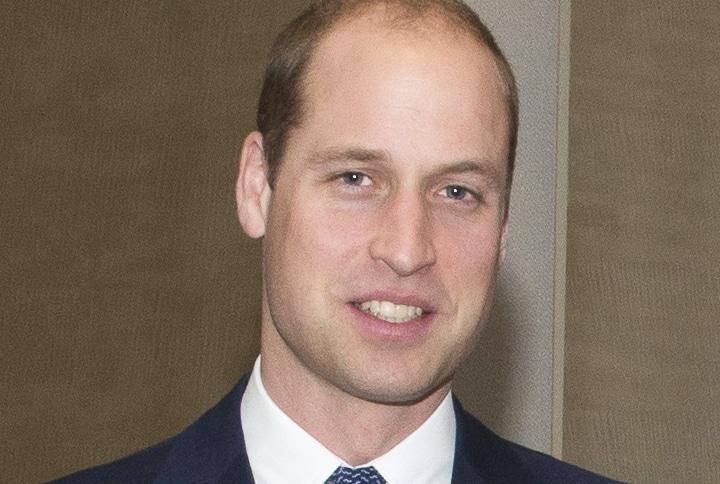 Принц Уильям королевская семья фото