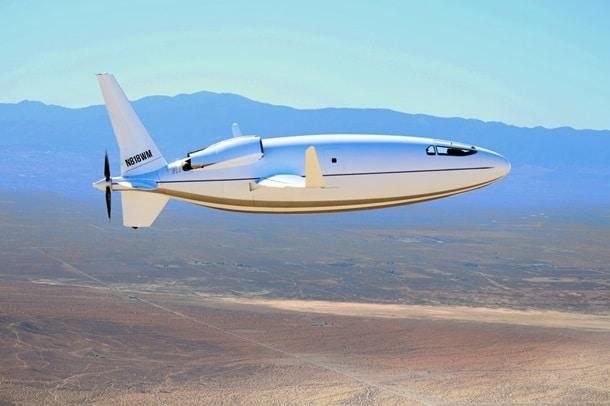 самолет Celera 500L фото