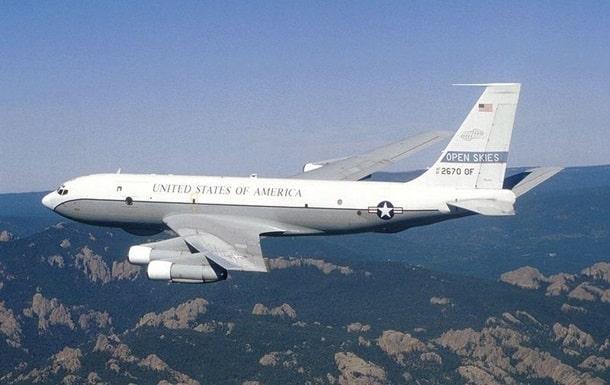 самолет армии сша фото