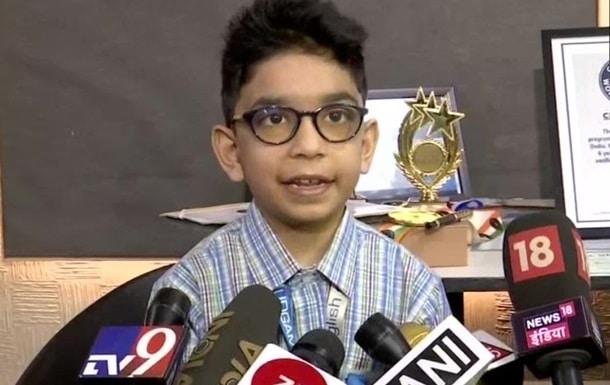 самый молодой программист в мире фото