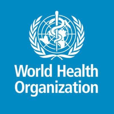 Всемирная организация здоровья (ВОЗ) изображение
