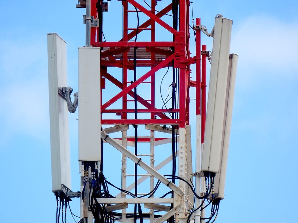 связь 5G фото