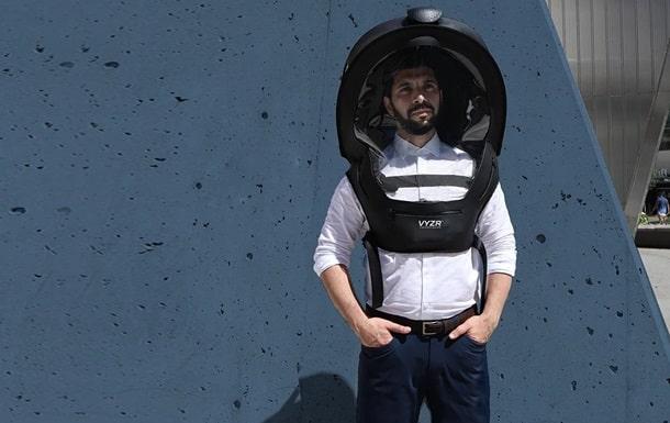 шлем от covd-19 фото