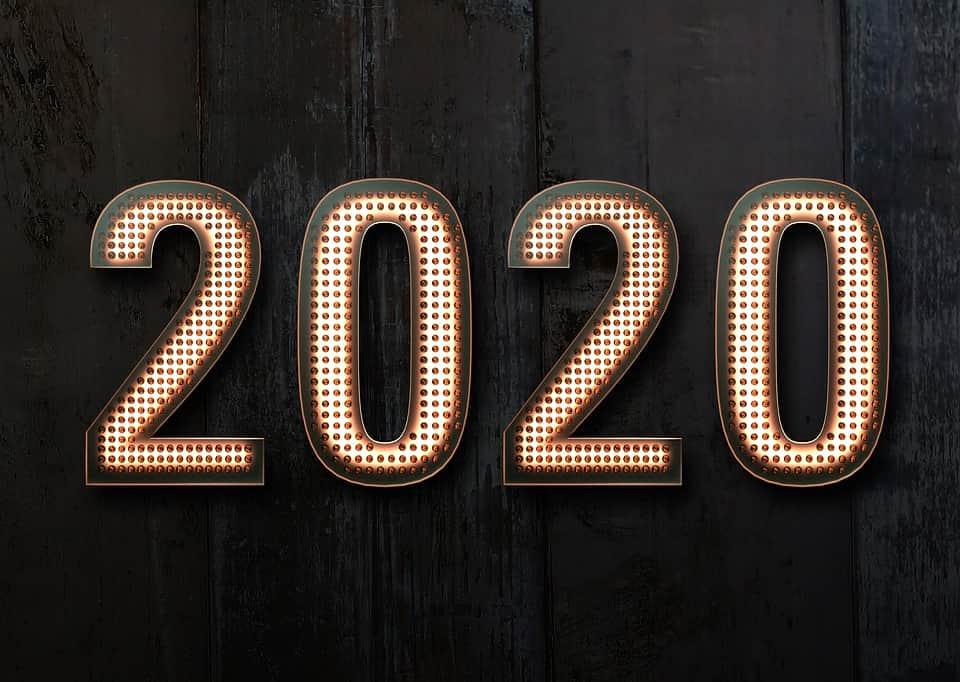 2020 год изображение