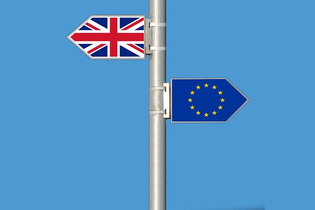 ЕС Великобритания фото