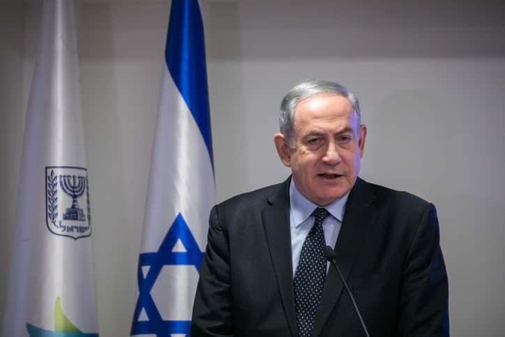 Нетаниягу пообещал мощный ответ на действия сектора Газа