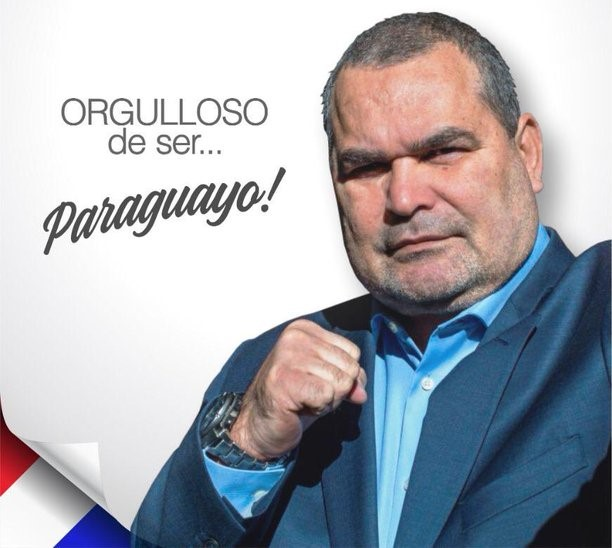 Хосе Луис Чилаверт фото