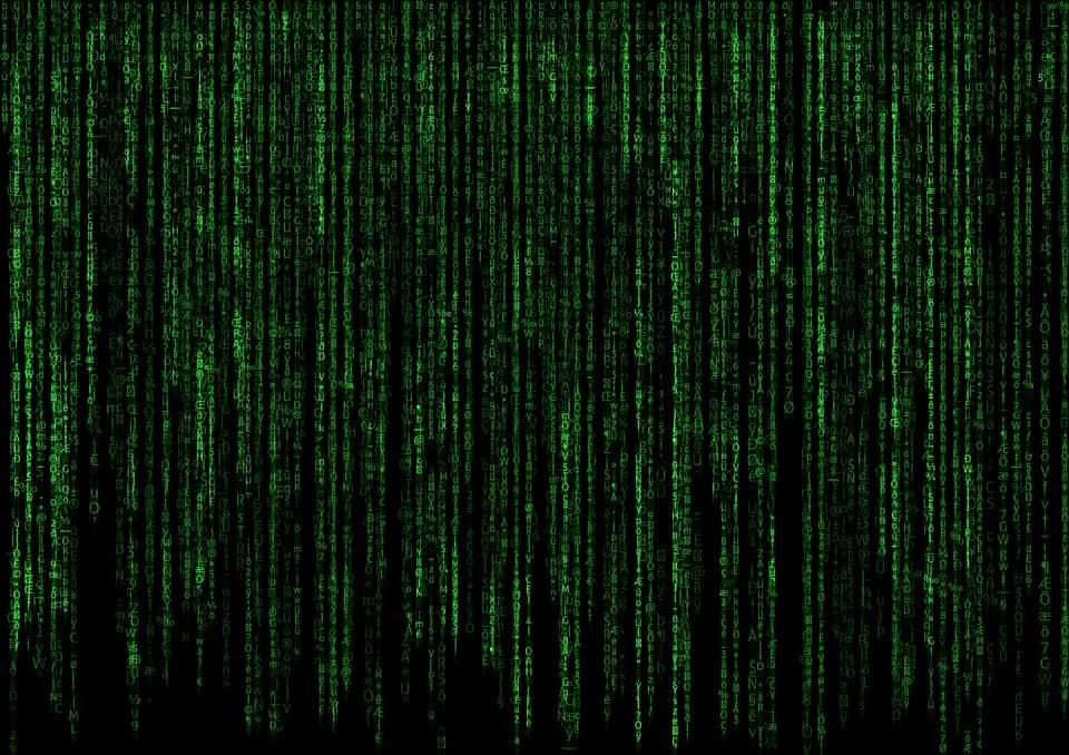 Компьютерный вирус изображение
