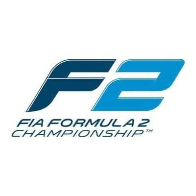 Логотип Формулы 2 изображение