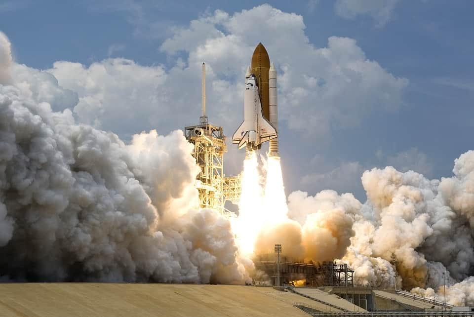 Израильский стартап создал ракетное топливо в виде геля