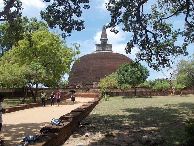 Шри-Ланка открыта для туристов после 10-месячного локдауна