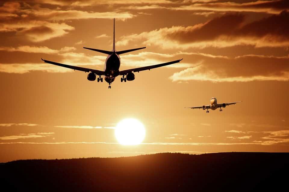 Самолеты фото