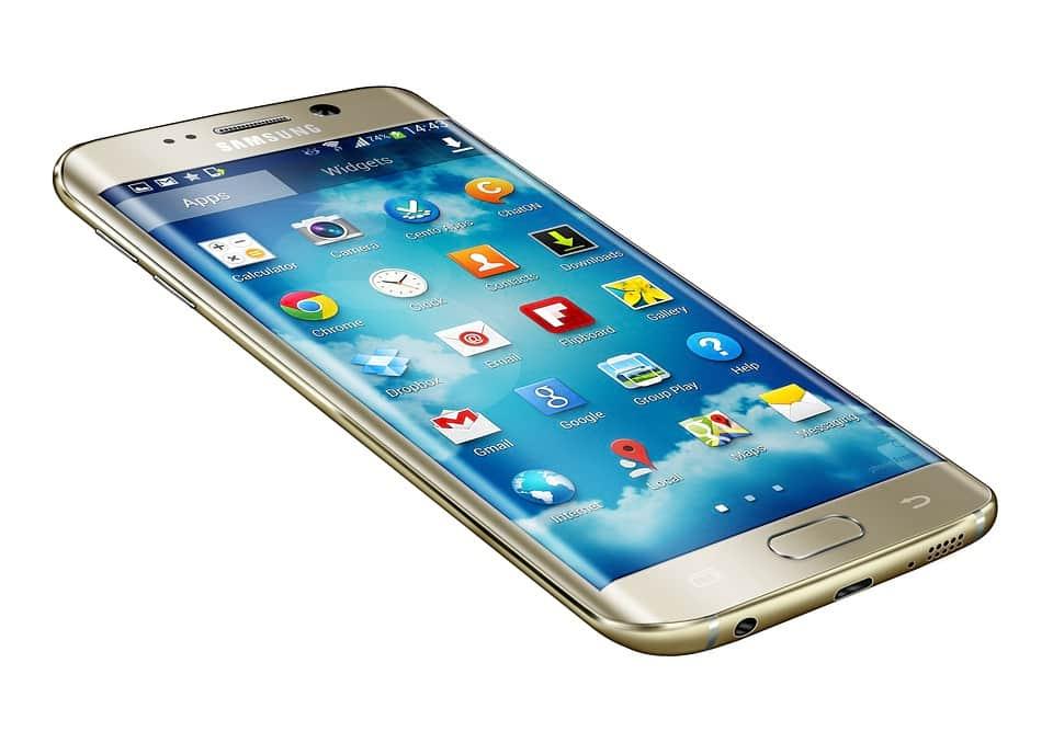 Samsung Galaxy фото