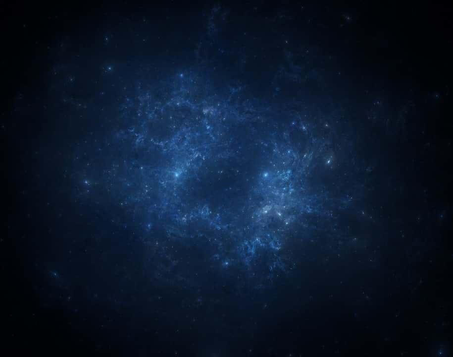 Вселенная изображение