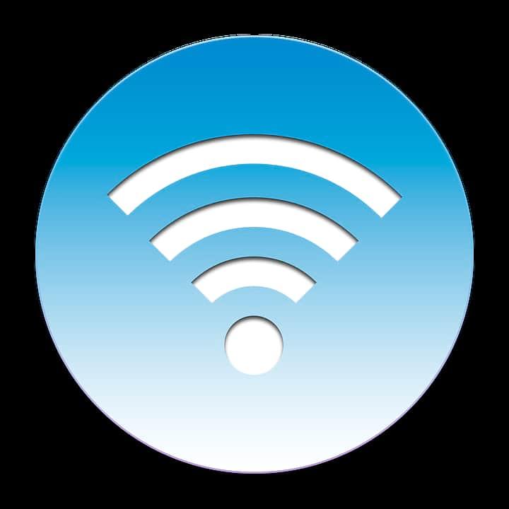 Wi-Fi изображение