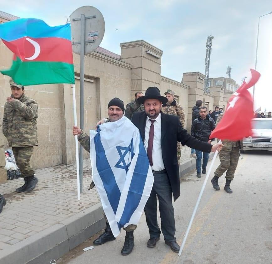 Война в Нагорном Карабахе фото