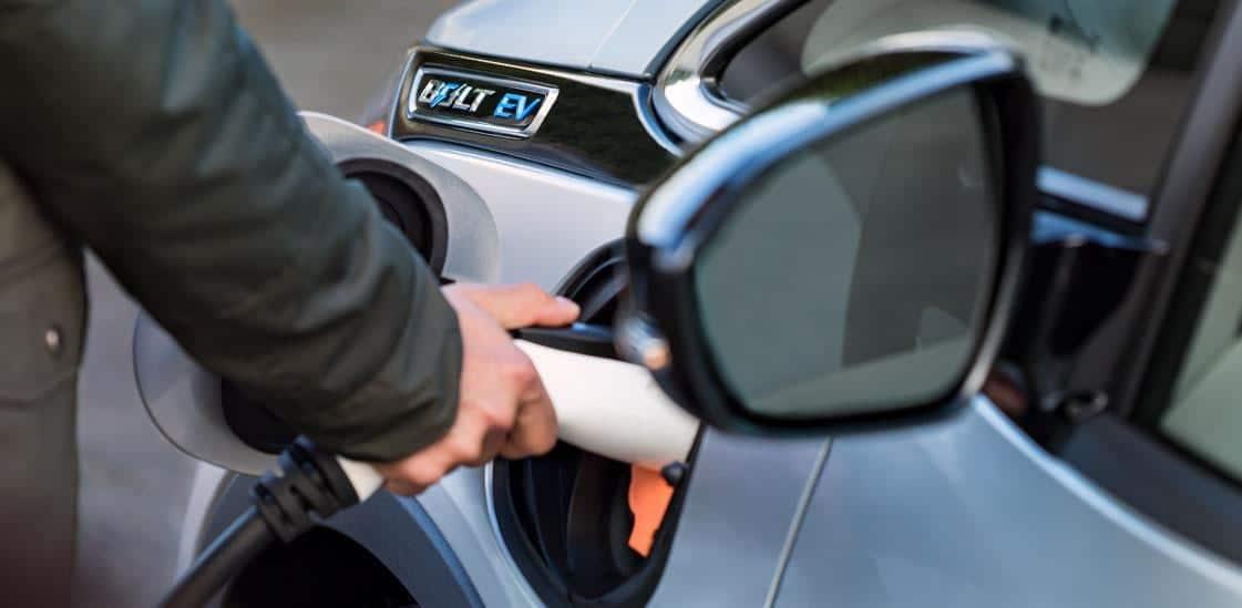В США начали расследование в адрес концерна General Motors