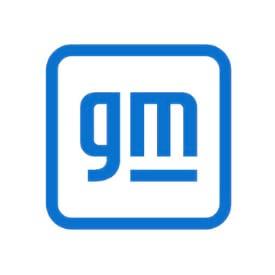 GM Логотип фото