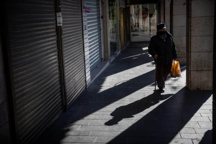 Форум экспертов: уже через 2 месяца в Израиле могут ввести четвертый карантин