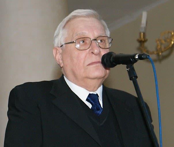 Олег Басилашвили фото