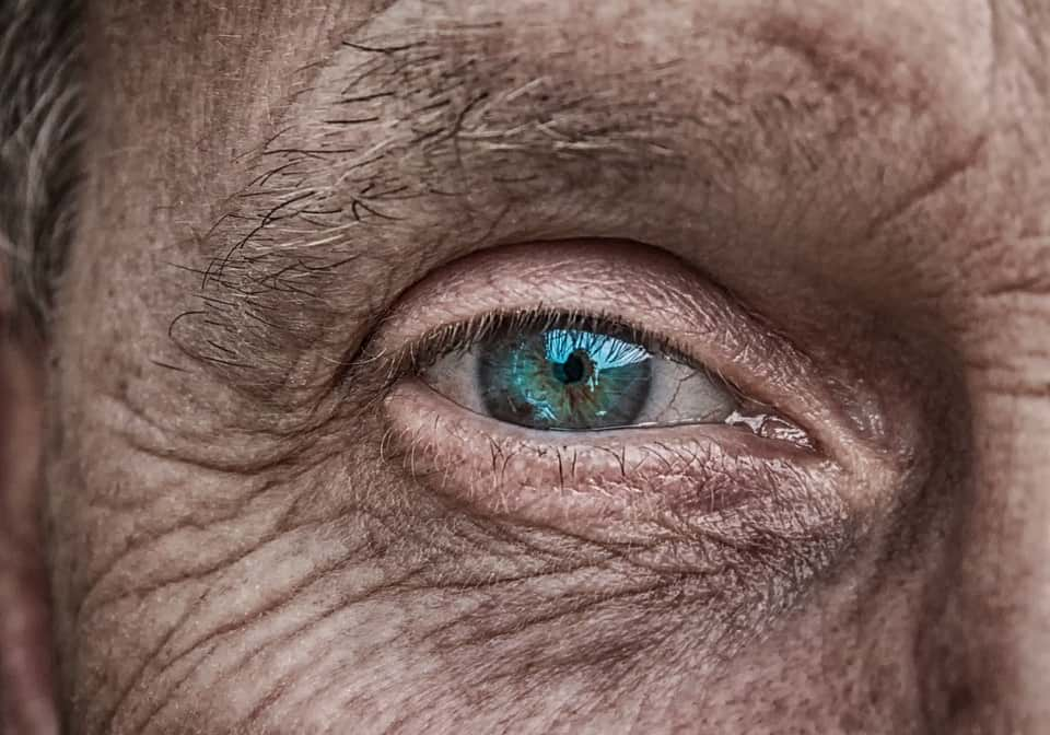 Зрение глаз фото