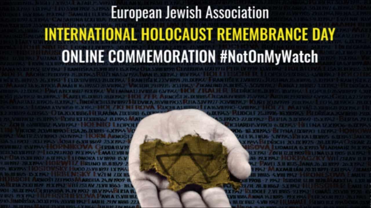 Сегодня отмечается Международный день памяти жертв Холокоста (ВИДЕО)
