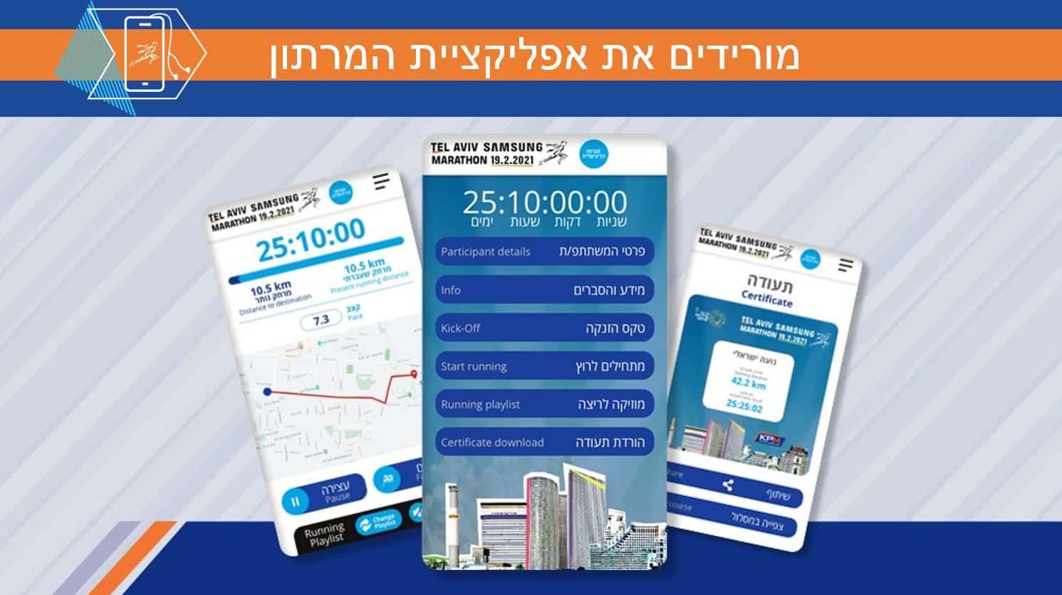 Samsung Tel Aviv 2021 фото