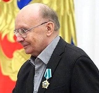 Андрей Мягков фото