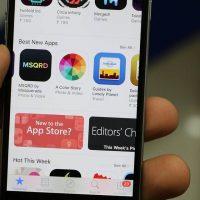 Сервис App Store фото