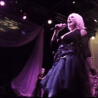 Группа Blondie фото концерт