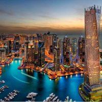 Абу-Даби ОАЭ фото