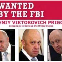 Евгений Пригожин объявлен в розыск фото