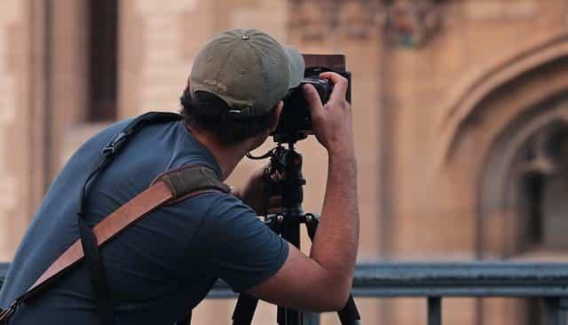 Фотограф журналист фото